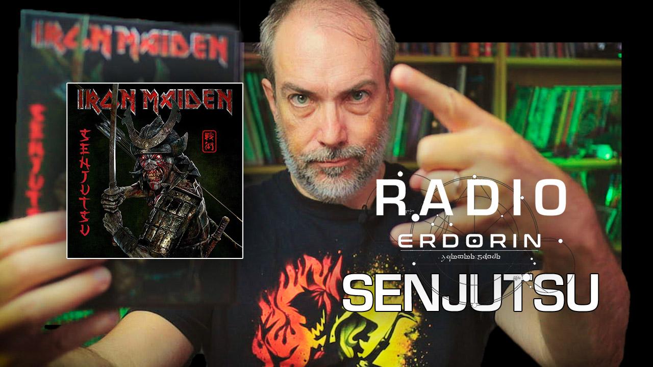 """Radio-Erdorin S4HS2: """"Senjutsu"""""""