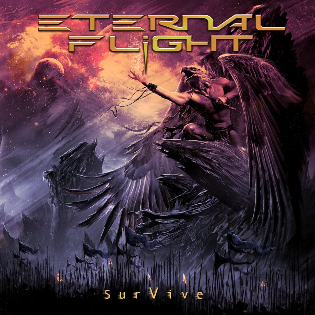 Eternal Flight: SurVive