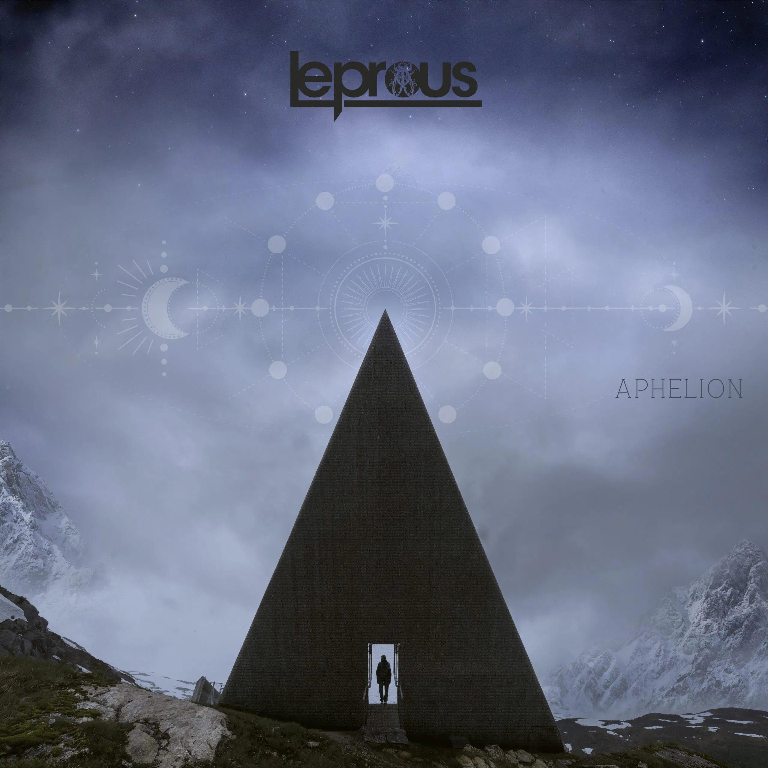 Leprous: Aphelion