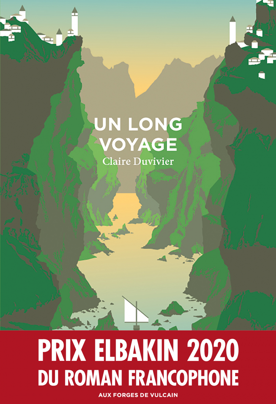 «Un long voyage», de Claire Duvivier